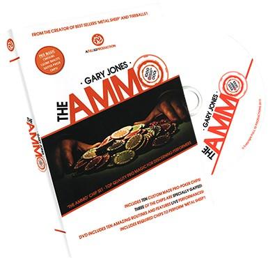 The Ammo - magic