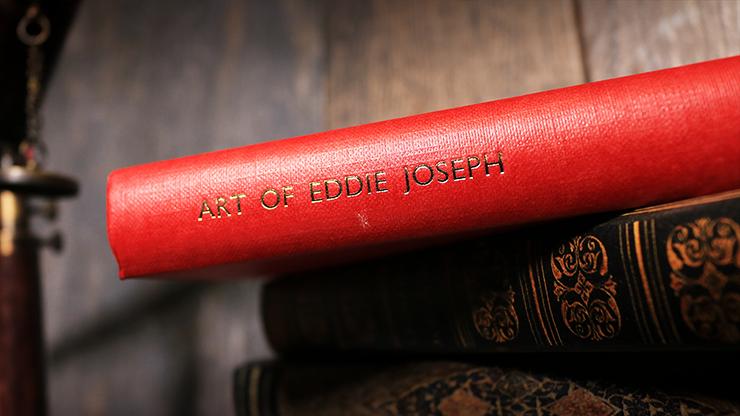 The Art of Eddie Joseph - magic