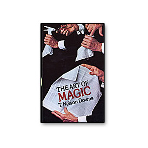 The Art of Magic - magic