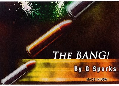 The Bang - magic