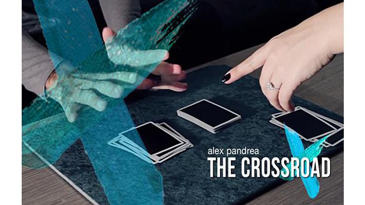 The Blue Crown Mini Series: The Crossroad - magic
