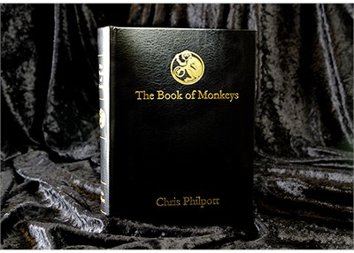 The Book of Monkeys  - magic