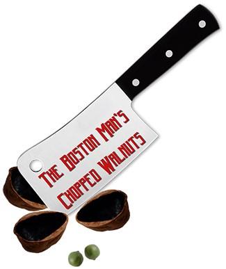 The Boston Man's Chopped Walnuts - magic