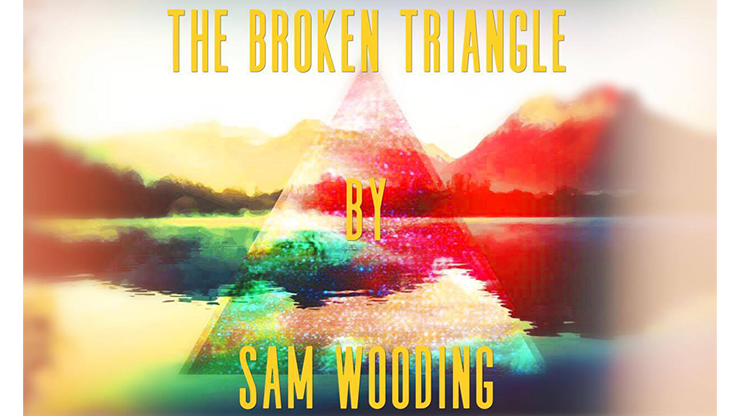 The Broken Triangle - magic
