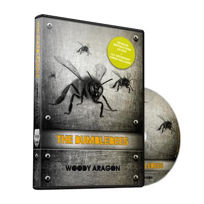 The Bumblebees  - magic