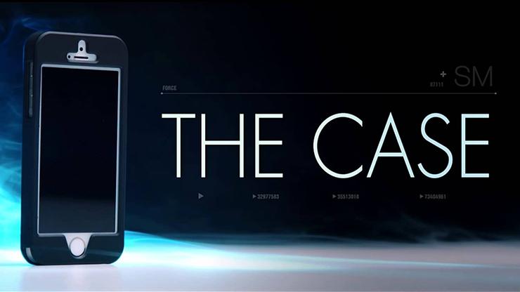 The Case   - magic