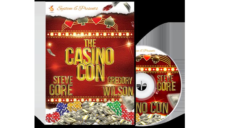 The Casino Con - magic