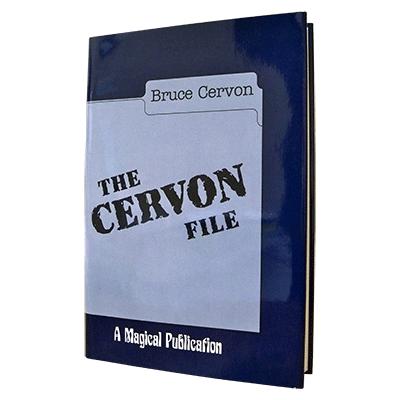 The Cervon File - magic