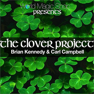 The Clover Project - magic