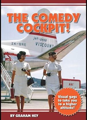 The Comedy Cockpit! - magic