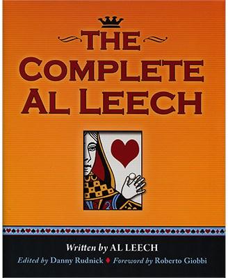 The Complete Al Leech - magic