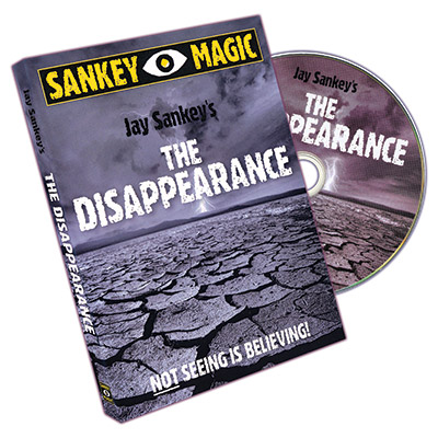 The Disappearance - magic