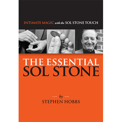 The Essential Sol Stone - magic