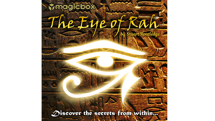 The Eye of Rah - magic