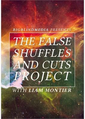 The False Shuffles and Cuts Project - magic