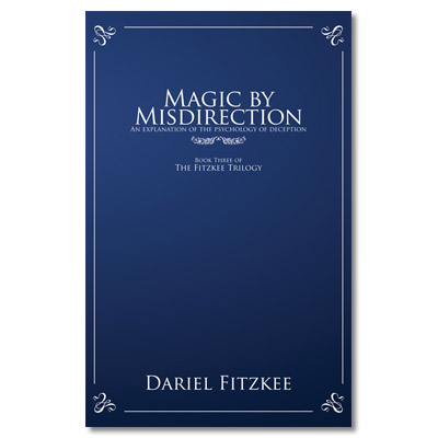 The Fitzkee Trilogy - magic