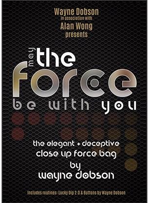The FORCE - magic