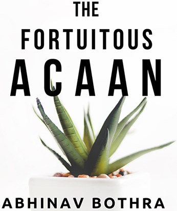 The Fortuitous ACAAN - magic