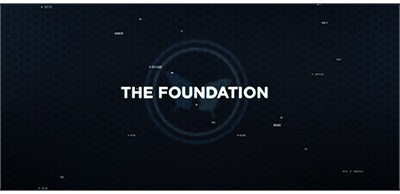 The Foundation - magic