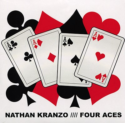 Image result for The four aces project by Nathan Kranzo