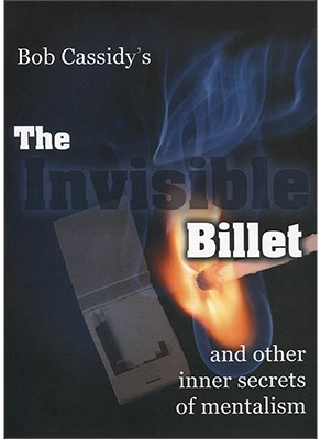 The Invisible Billet - magic
