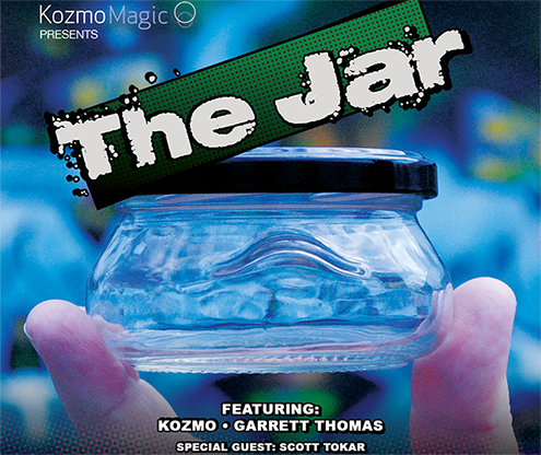 The Jar - magic