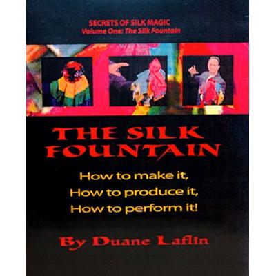 The Laflin Silk Series - magic