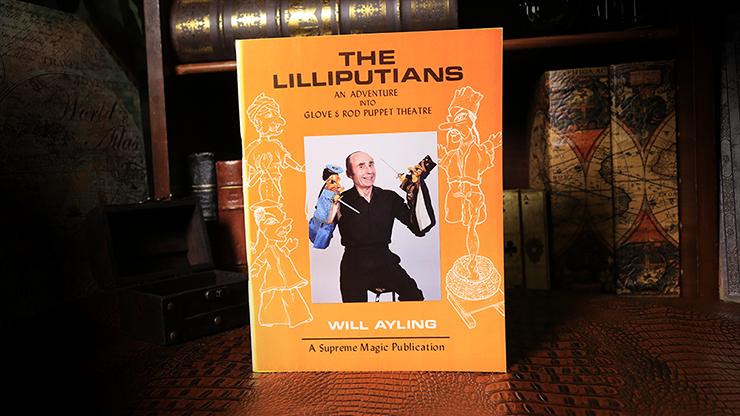 The Lilliputians - magic