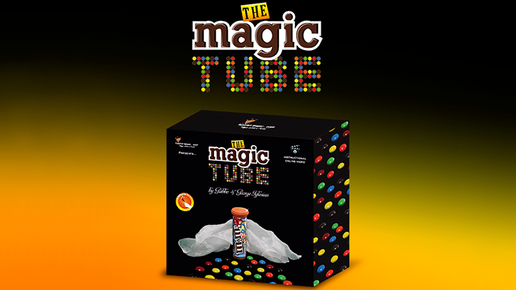 The Magic Tube - magic