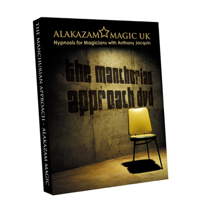 The Manchurian Approach - magic