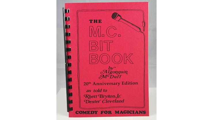 The M.C. Bit Book - magic