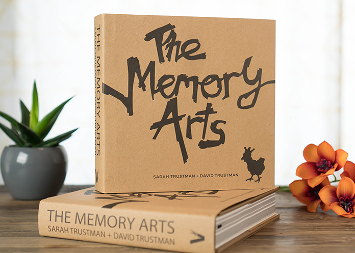 The Memory Arts - magic