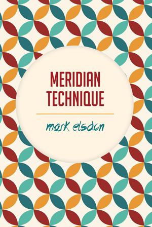 The Meridian Technique DVD Set - magic
