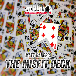 The Misfit Deck - magic