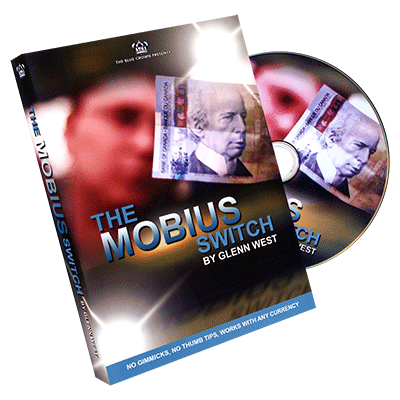 The Mobius Switch - magic
