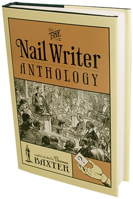 The Nail Writer Anthology - magic