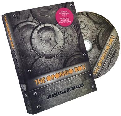 The Opongo Box - magic