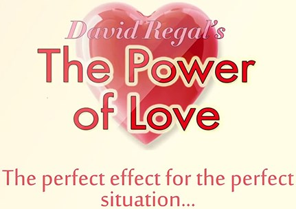 The Power of Love - magic