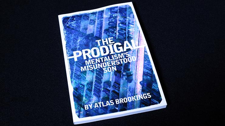 The Prodigal - magic