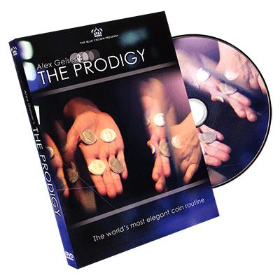 The Prodigy - magic