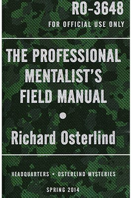 The Professional Mentalist's Field Manual - magic