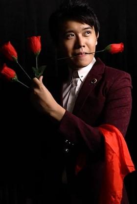 The Rose 2.0 - magic