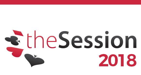 The Session 2018 registration - magic