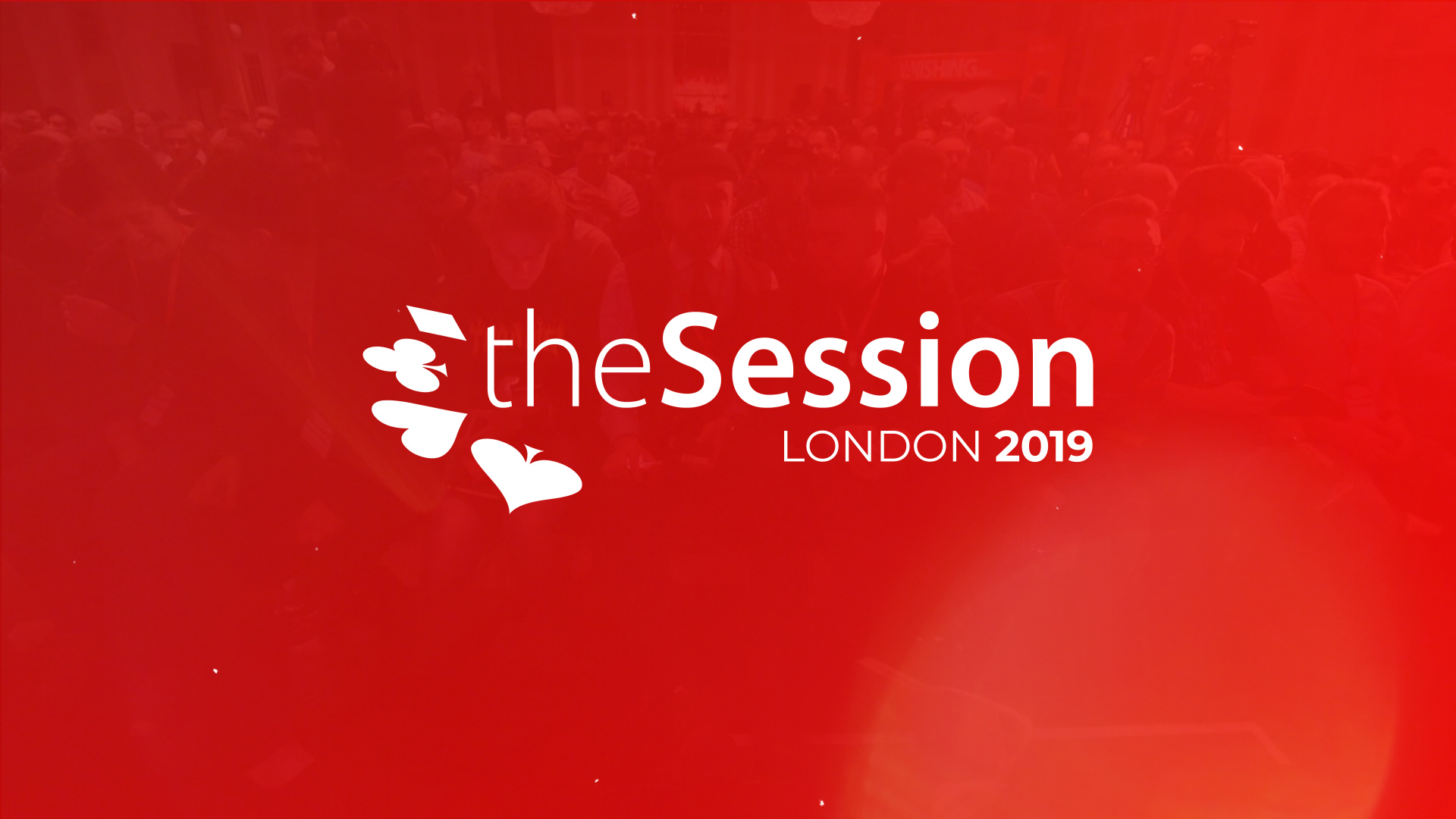 The Session 2019 Registration - magic