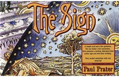 The Sign - magic