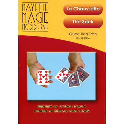 The Sock - magic