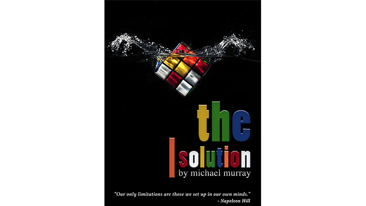 The Solution - magic