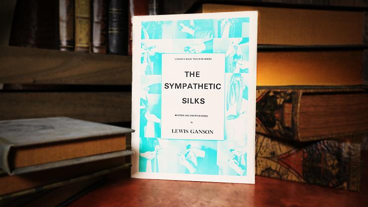 The Sympathetic Silks - magic