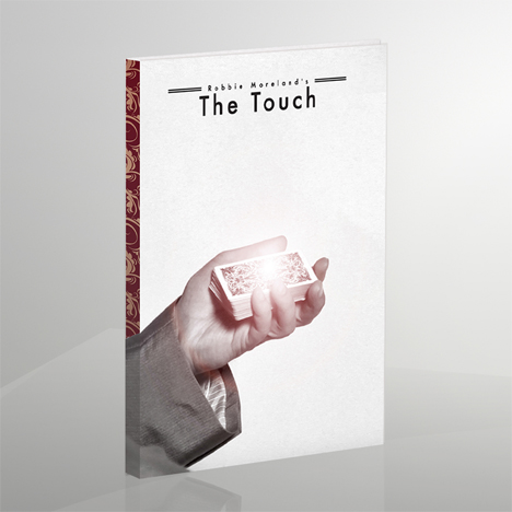 The Touch by Robert Moreland