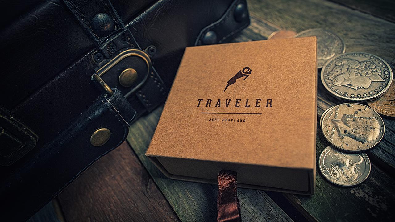 The Traveler - magic